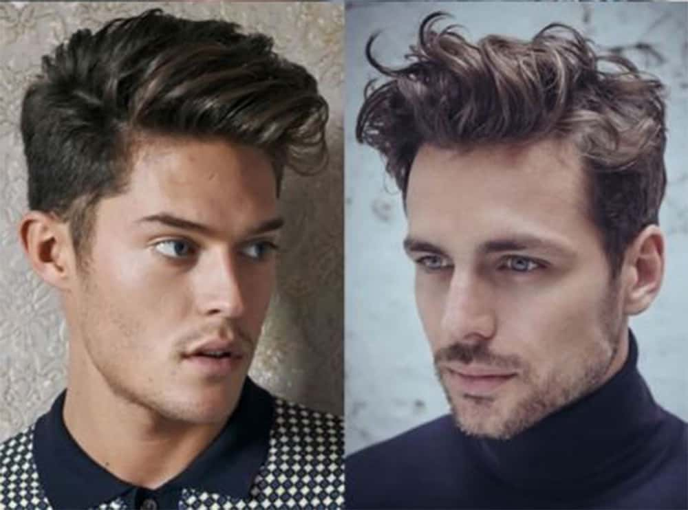 Haircuts For Men 2017 French Crop Cool Haircuts