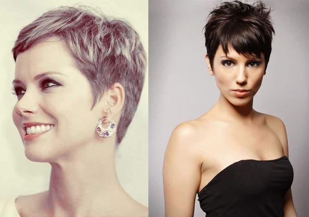 Hair Trends 2017 Pixie Haircuts Cool Haircuts