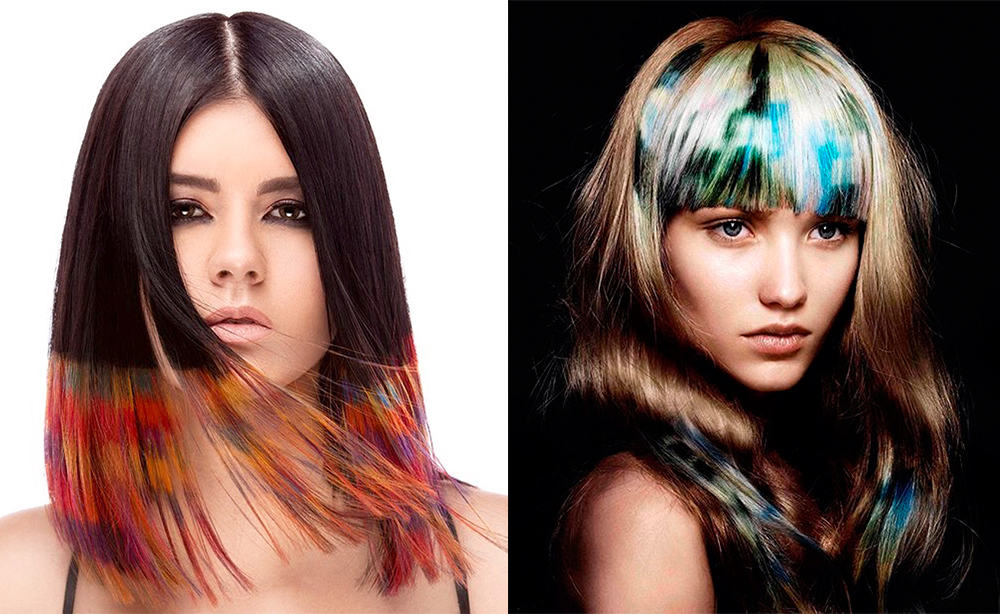 Hair Color 2017 Pixel Hair Cool Haircuts