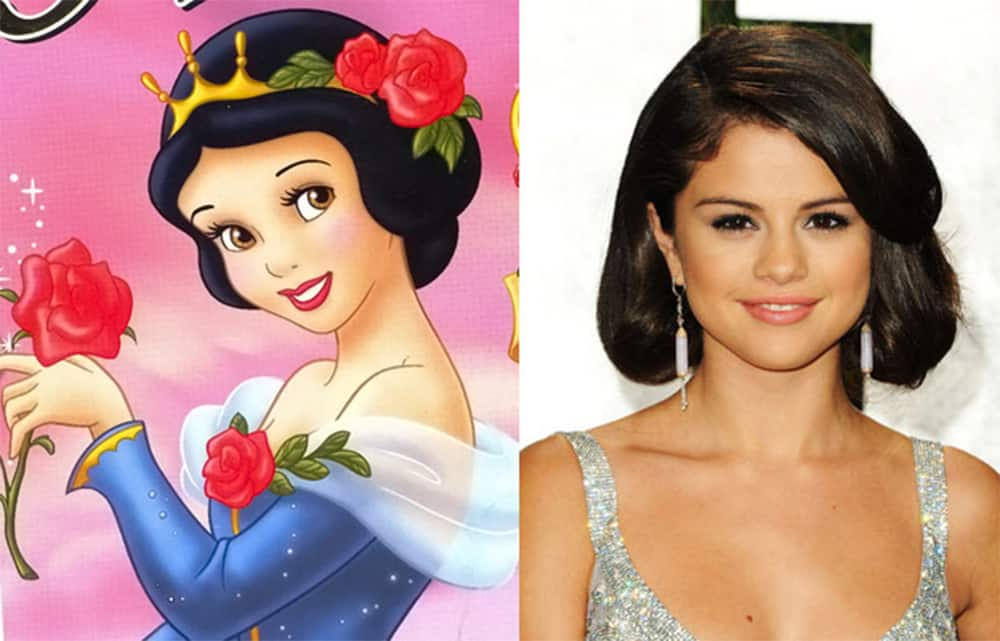 Hair Trends 2017 Disney Princess Hairstyles Cool Haircuts