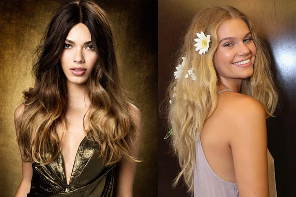 Curls-with-flat-iron-hair-tips-hair-trends-2017-hairstyles-for-women-womens-hairstyles-2017-womens-haircuts-2017-Hair tips