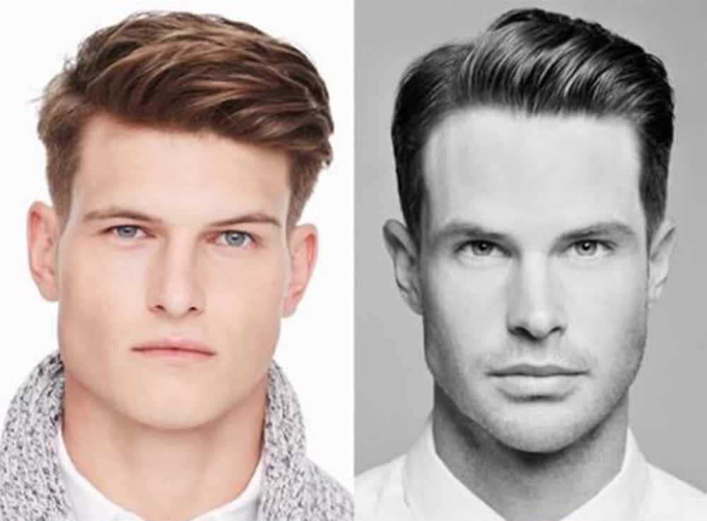 These 2019 Haircut Trends Are About To Make This Year Even: Haircuts For Men 2017: French Crop