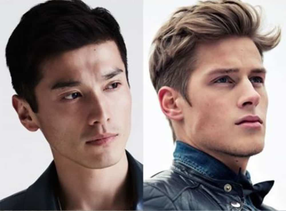 Haircuts For Men 2017 French Crop