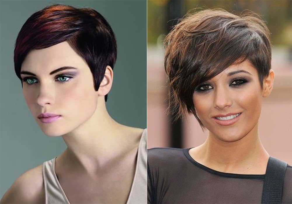 Hair Trends 2017: Pixie Haircuts
