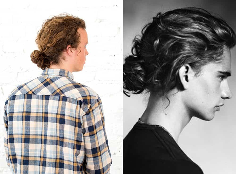 Hair Trends 2017 Mens Long Hairstyles
