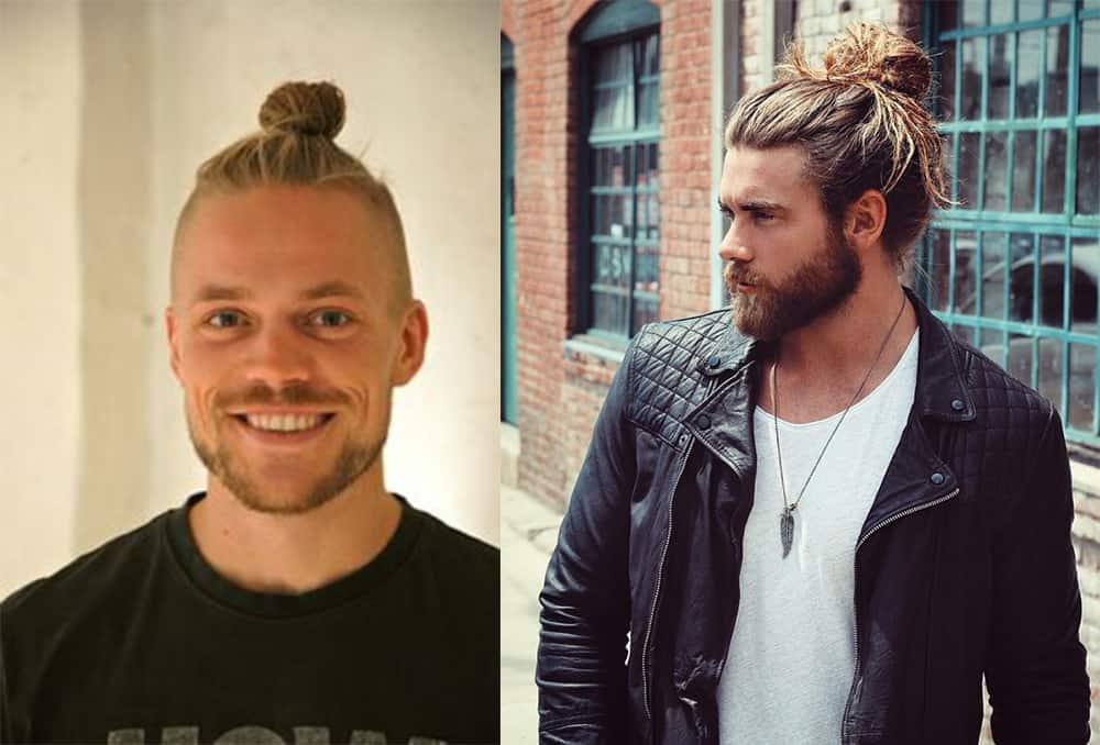 Hair Trends 2017 Mens Long Hairstyles Cool Haircuts