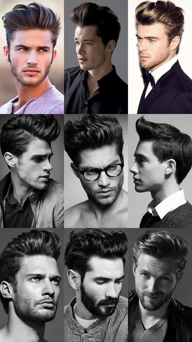 Pompadour-haircut-mens-haircuts-short-haircuts