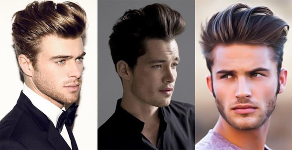 Pompadour-haircut-mens-haircuts-2017-hair-trends-2017-short-haircuts