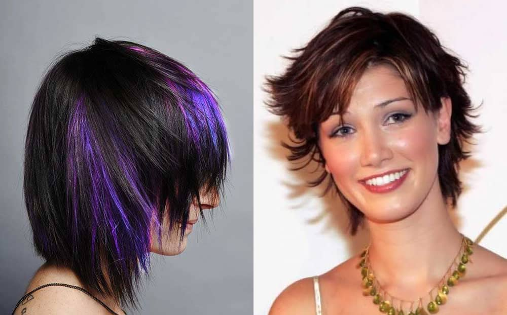 Short-hairstyles-2017-haircuts-2017-hair-trends-2017-latest-hairstyles-shag-haircut