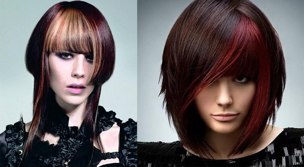 Square Haircut New Tendencies