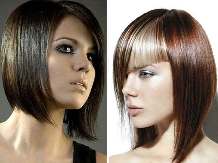 Square-haircut-haircuts-2017-haircuts-for-women-hair-trends-2017-Square haircut