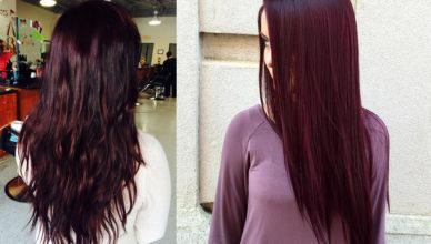 Black-cherry-hair-hair-color-2017-hair-trends-2017-dark-hair-ideas