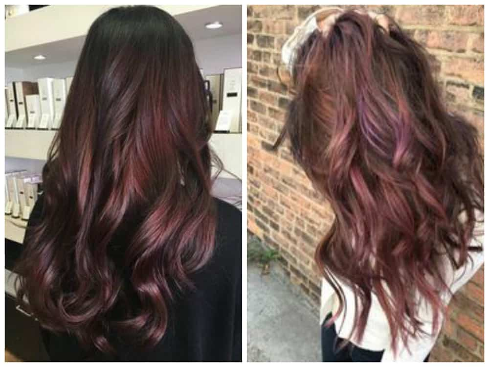 Two-color-hair-hair-color-2017-hair-trends-2017-hair-color-ideas