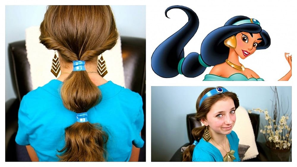 Hair Trends 2017 Disney Princess Hairstyles