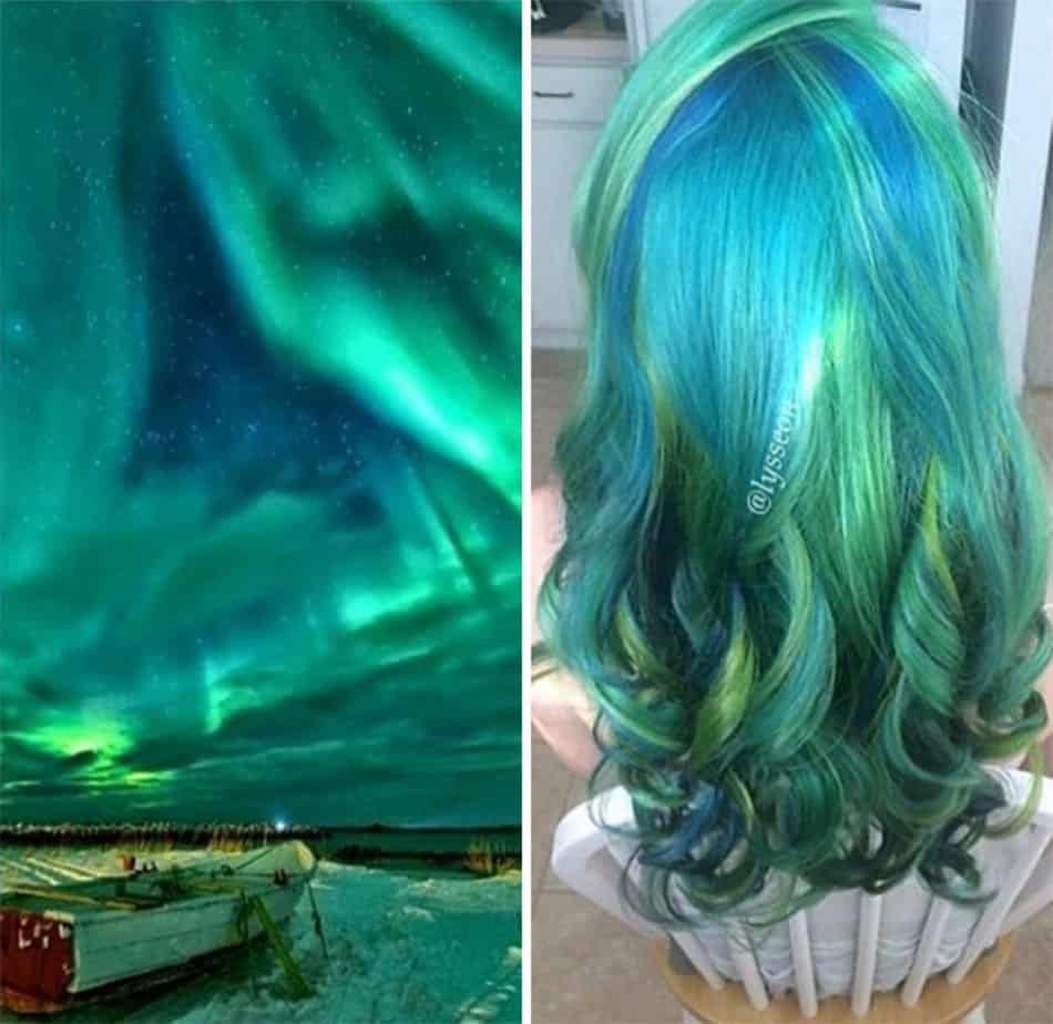 Galaxy-hair-hair-color-2017-womens-hairstyles-2017-hair-trends-2017