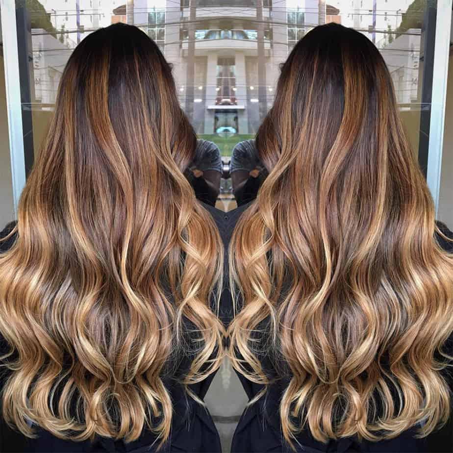 Tiger Eye Hair Hair Color 2017