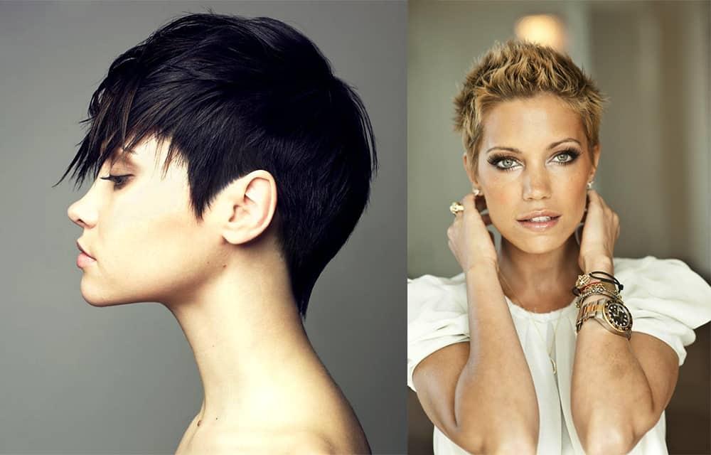 Womens Haircuts 2018 Tendencies And Photos