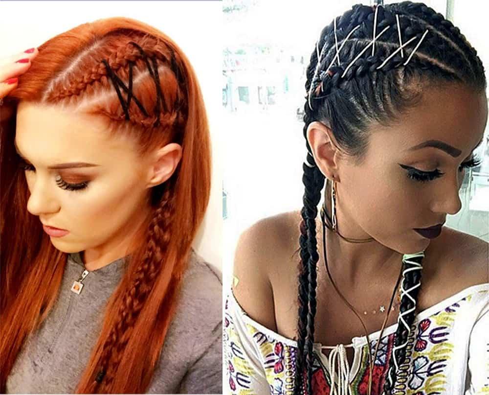 Corset-braids-2018-cool-hair-ideas-Womens hairstyles 2018-cool hair ideas