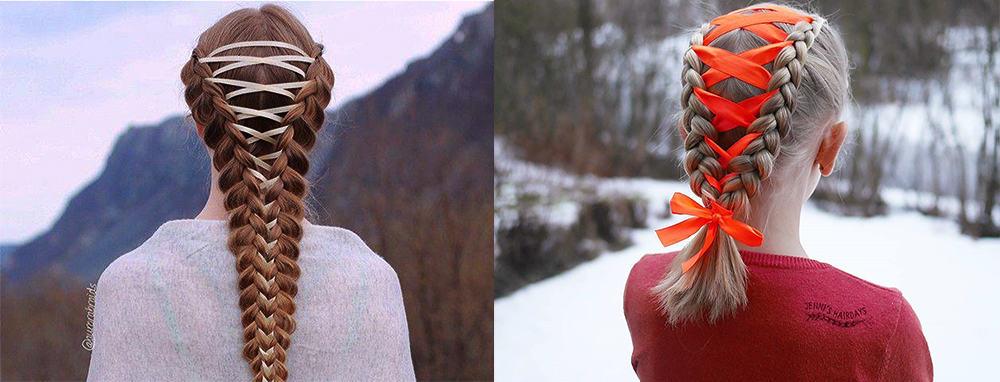 Corset-braids-material-womens-hairstyles-2018-Corset braids