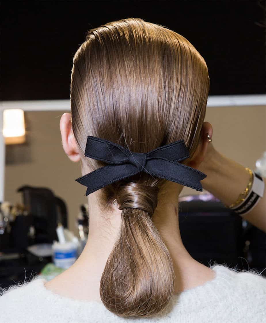 Womens Hairstyles 2017 Multifunctional Hair Ribbon