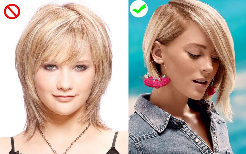 Glam Short Black Hair Trends 2018 Prettyhairstyles Haircuts