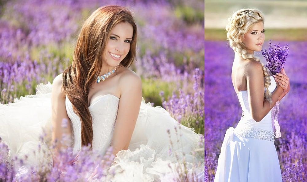 Cheap-hair-products-hair-hacks-home-hair-treatment-with-lavender-Cheap hair products