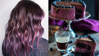 Chocolate-mauve-hair-hair-coloring-ideas-fantasy-hair-color