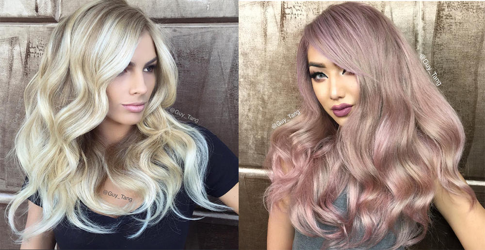 Light-hair-colors-trending-hair-colors-hair-coloring-ideas-light hair colors