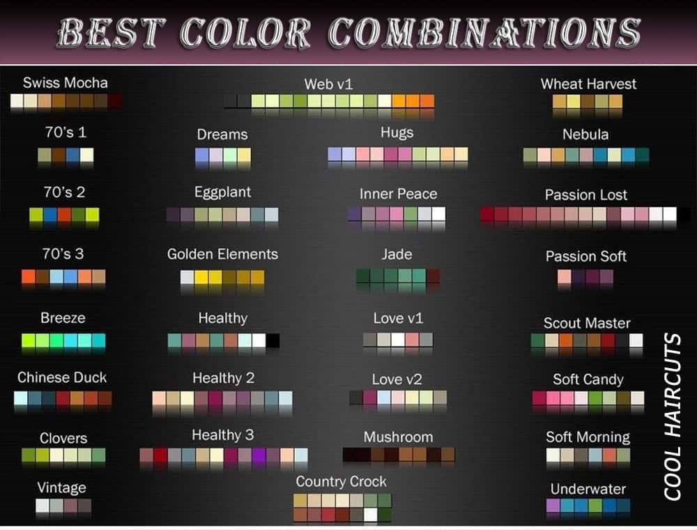 Shadow-roots-hair-fantasy-hair-color-hair-coloring-ideas-color-schemes- Fantasy hair color-Shadow roots hair