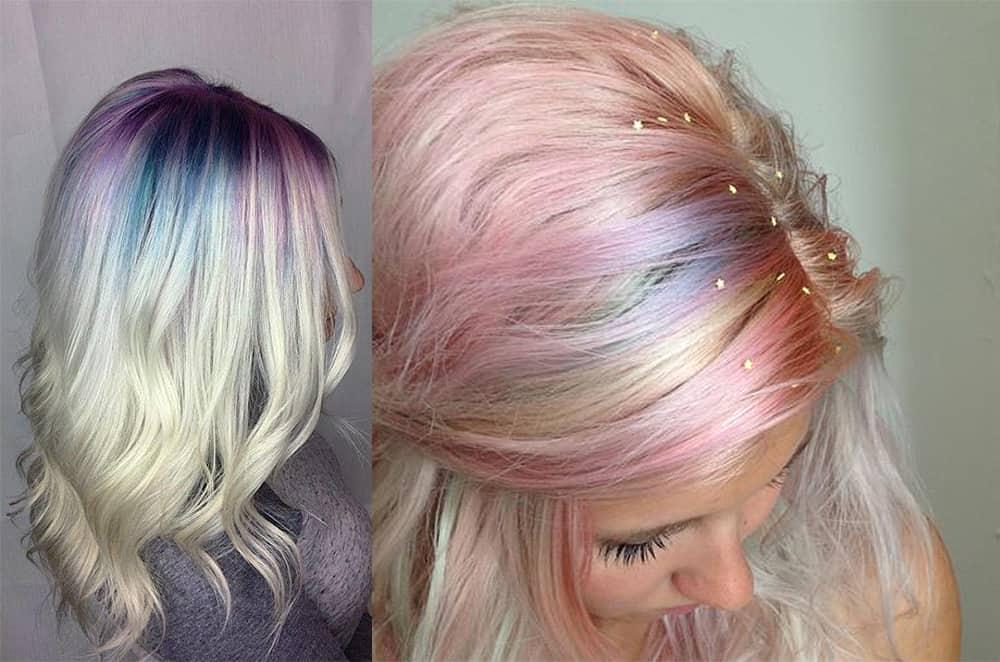 Shadow-roots-hair-fantasy-hair-color-hair-coloring-ideas-few-colors-hair coloring ideas