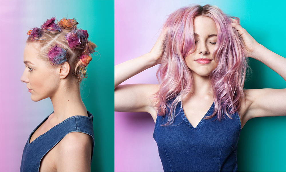 SunBun-hair-Trending-hair-colors- new-hair-color-trends-hair-dye-tips
