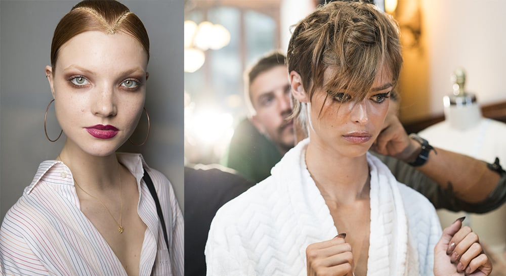 Hairstyles 2022: New Hair Trends And Tendencies For Fashionistas