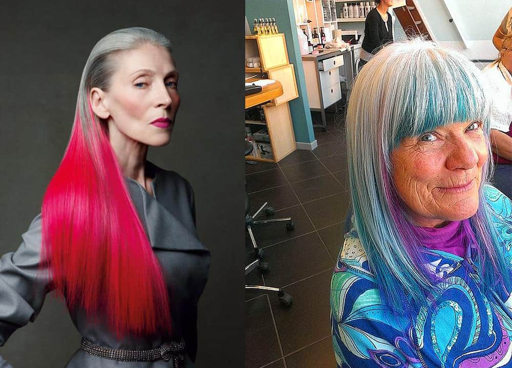 2019 hairstyles for women over 50: how stay stylish and trendy