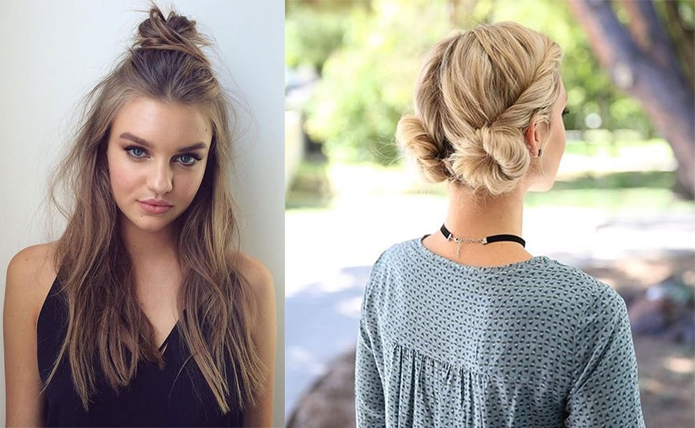 Cool Teenage Girls Hairstyles 2018 Upcoming Tendencies