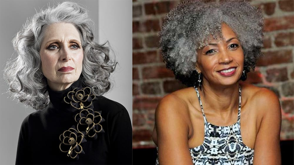 2018 Hair Trends: Win-win Hairstyles For Women Over 50