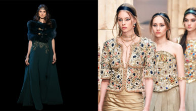 Trendiest runway Long hairstyles 2018