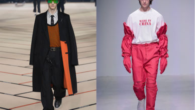 Hottest Mens haircuts 2018
