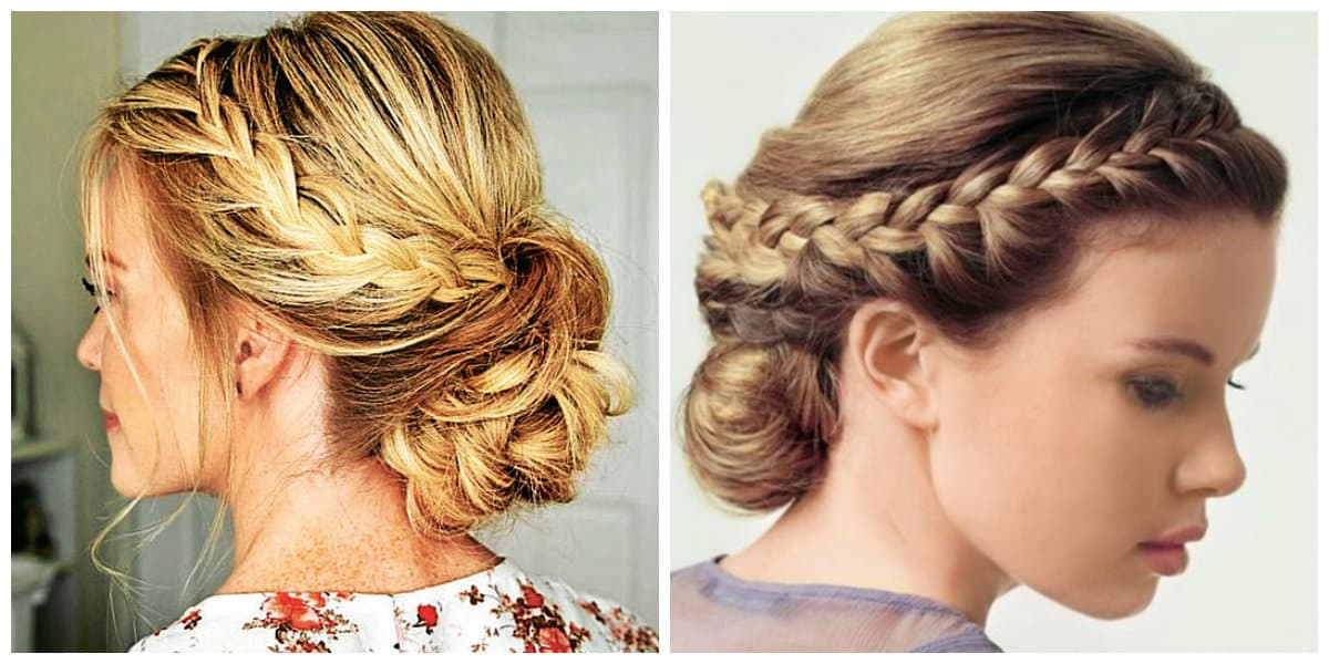 Casual Updos For Long Hair: Top Trends And Ideas For