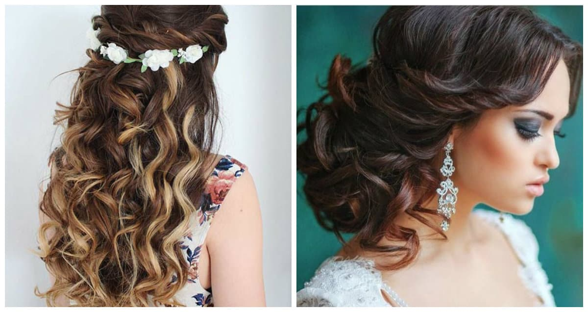 Easy Hairdos For Long Hair Top Trends And Ideas For Long Hair Updos