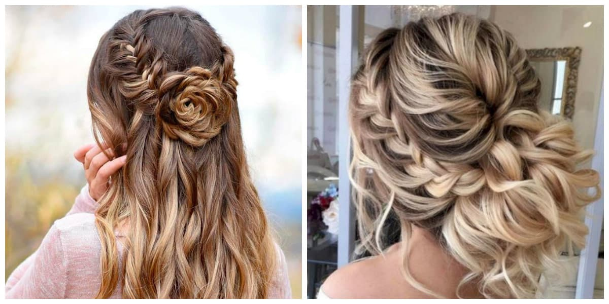 Formal Hairstyles For Long Hair: 7 Best Fashionable Ideas