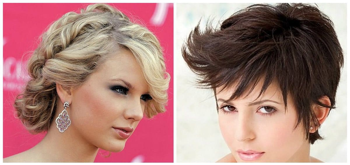 Formal hairstyles for short hair: top trends and ideas for ...