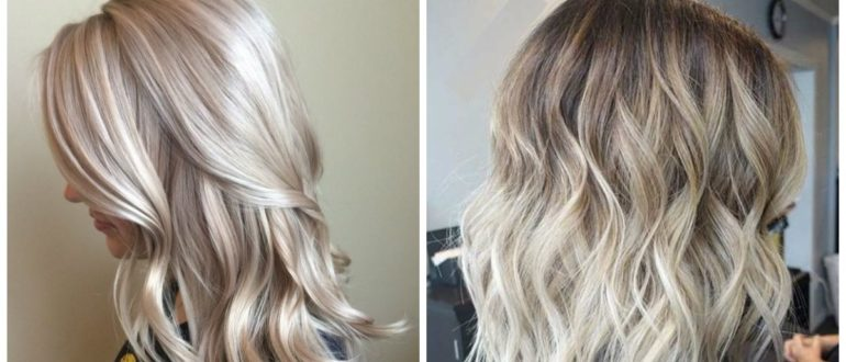 2019 Hair Color: Hair Color TRENDS 2019 ⋆ Trendy Hairstyles For Women And Men ⋆
