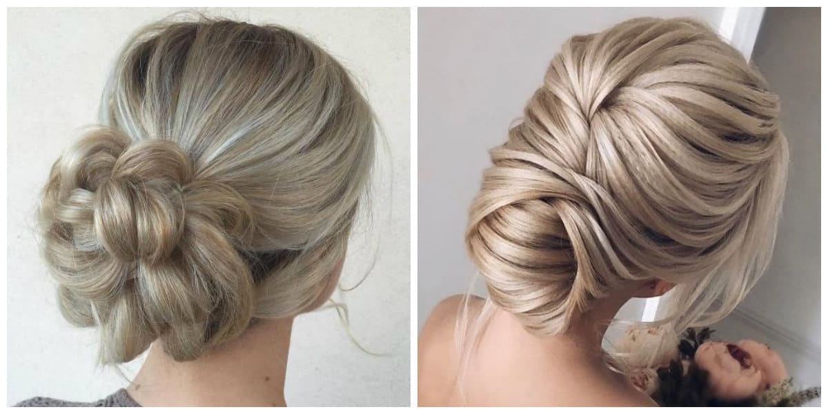 simple updos for long hair, stylish and interesting updos for long hair