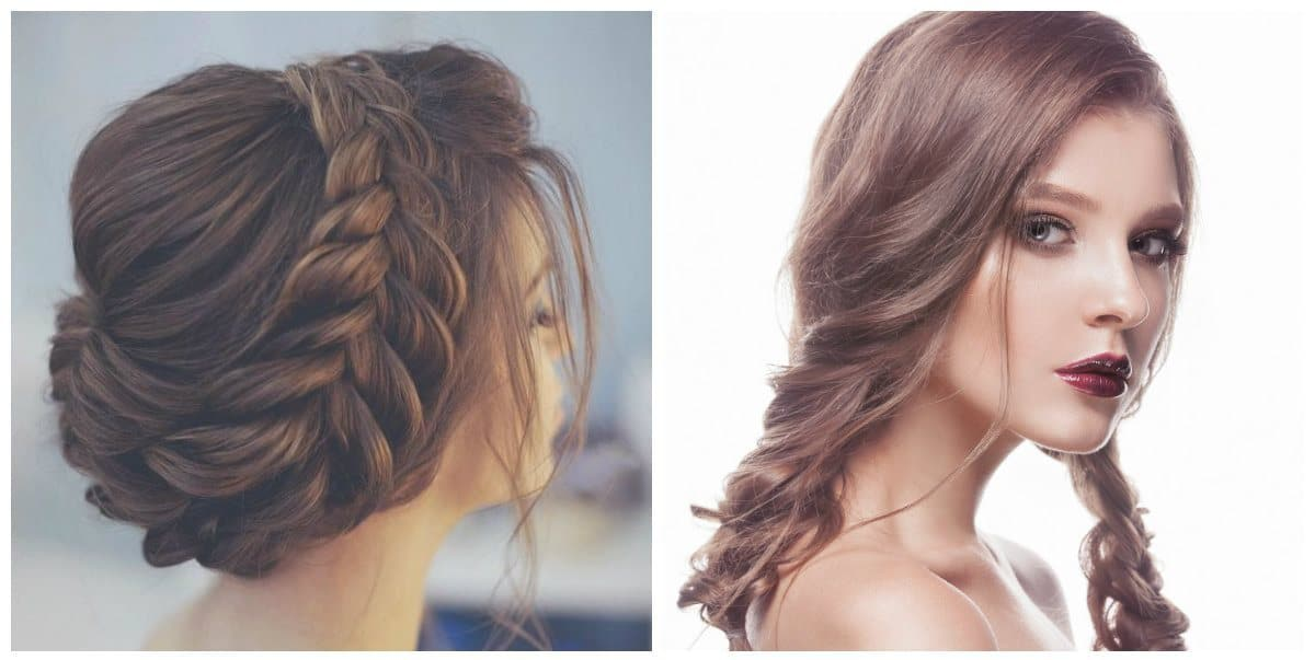 Updo Hairstyles For Long Hair 5 Best And Fashionable Ideas For