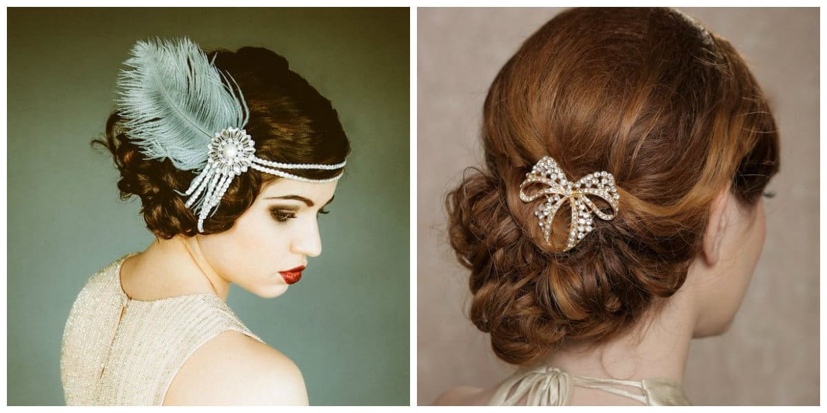 Wedding Updos For Long Hair: 9 Top Fashionable Hairstyles