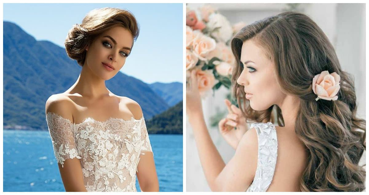 wedding updos for long hair, 9 top hairstyles for wedding hair styling