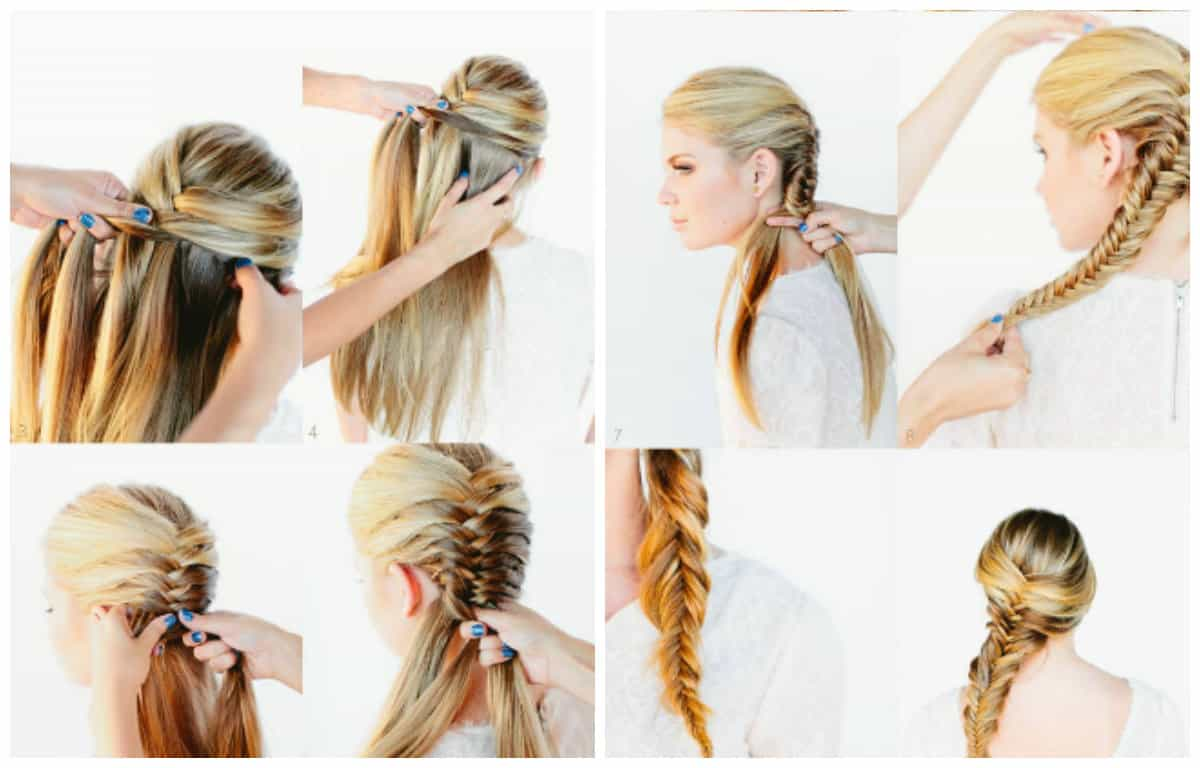 Up Styles For Long Hair: Easy Upstyles For Long Hair: Top 11 Fashionable And Cool