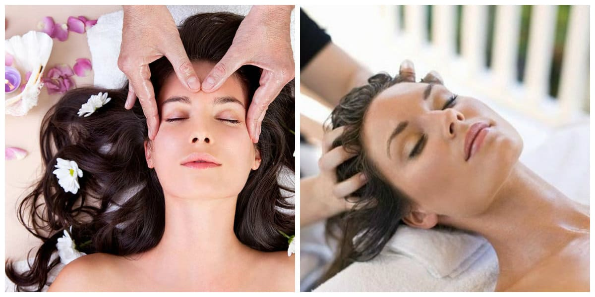 hair growth tips, hair growth massage tips and tricks