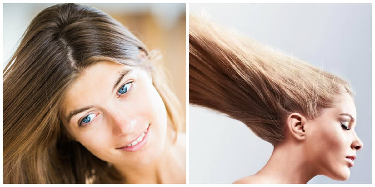 how to get healthy hair, effective hair mask with mayonnaise