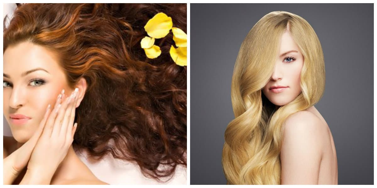 how to get healthy hair, effective hair mask with mustard
